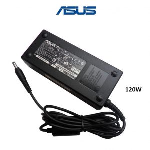 שנאי אורגינלי ללפטופ אסוס ASUS ORIGINAL ADAPTER ASUS 19V 6.32A 120W 5.5x2.5mm