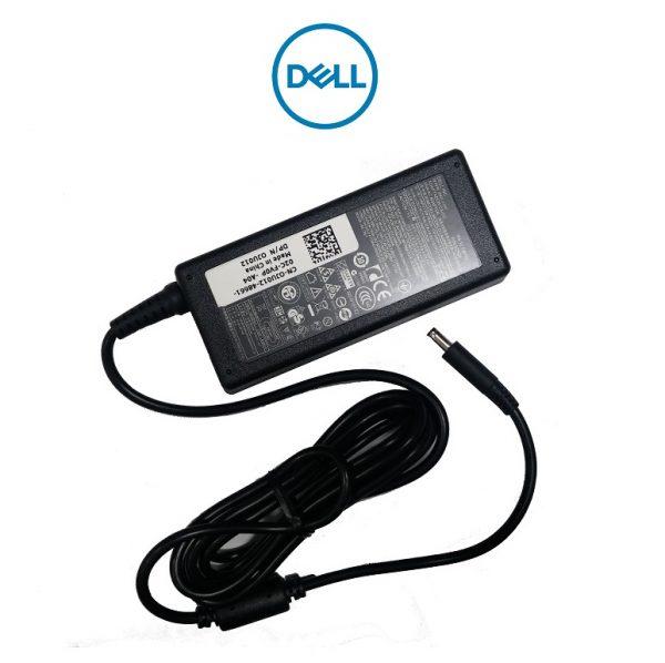 מטען מקורי למחשב נייד דל DELL 19.5V 3.34A 65W