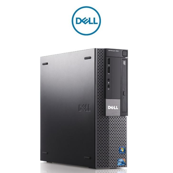 מחשב נייד דל מתצוגה כמו חדש DELL OPTIPLEX 980