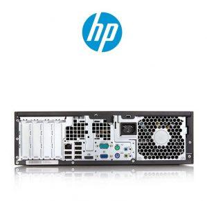 מחשב שולחני מתצוגה כמו חדש HP 6200 PRO