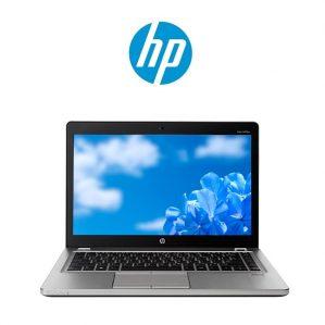 מחשב נייד מתצוגה כמו חדש HP ELITEBOOK FOLIO 9470m