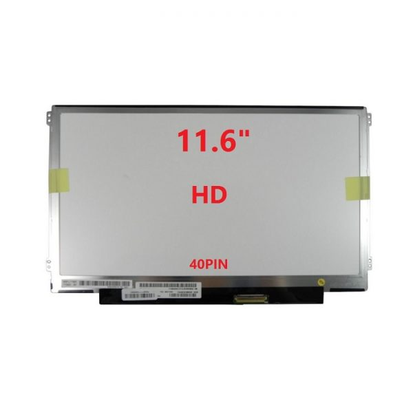 11.6 1366×768 40PIN LED LCD SIDE BRACKETS