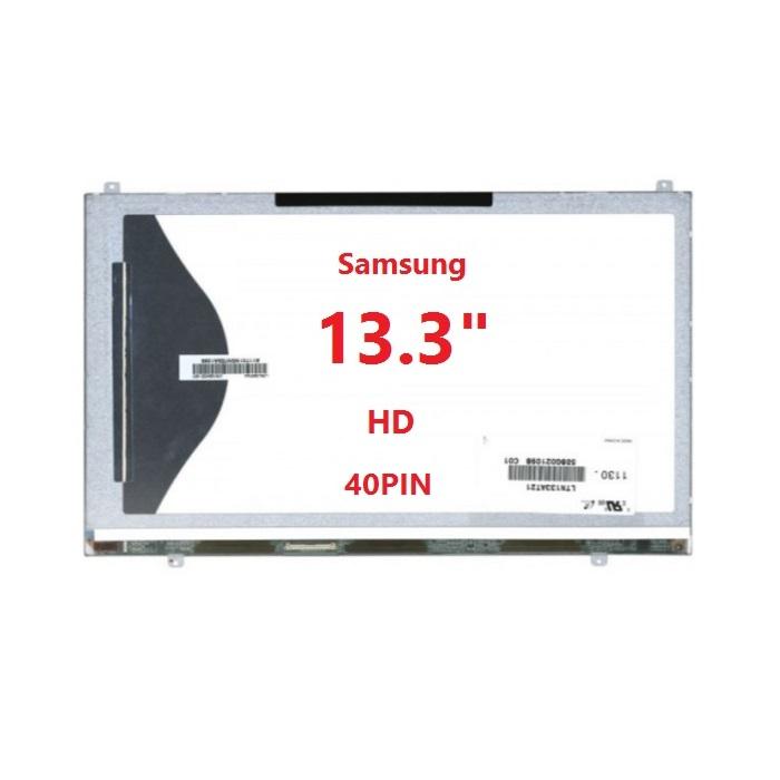 13.3 1366×768 40PIN LTN133AT21-001 LCD