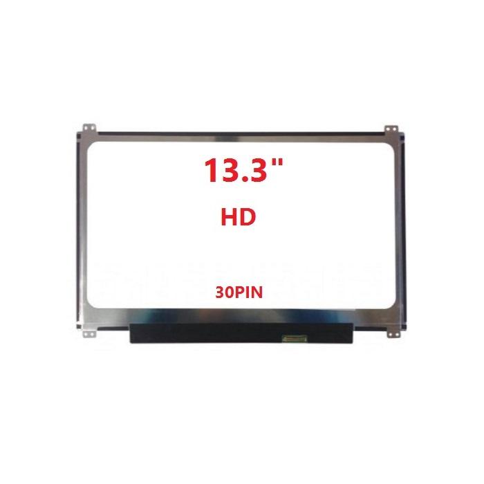13.3 1366×768 LCD HD SLIM 30PIN LED