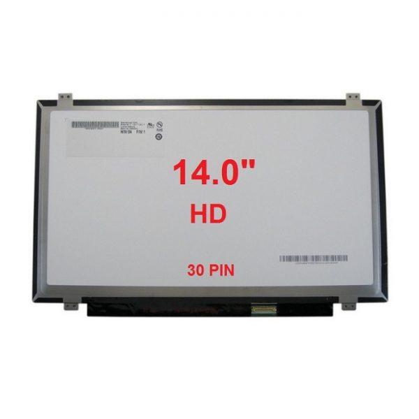 14.0 1366×768 HD SLIM 30PIN LED