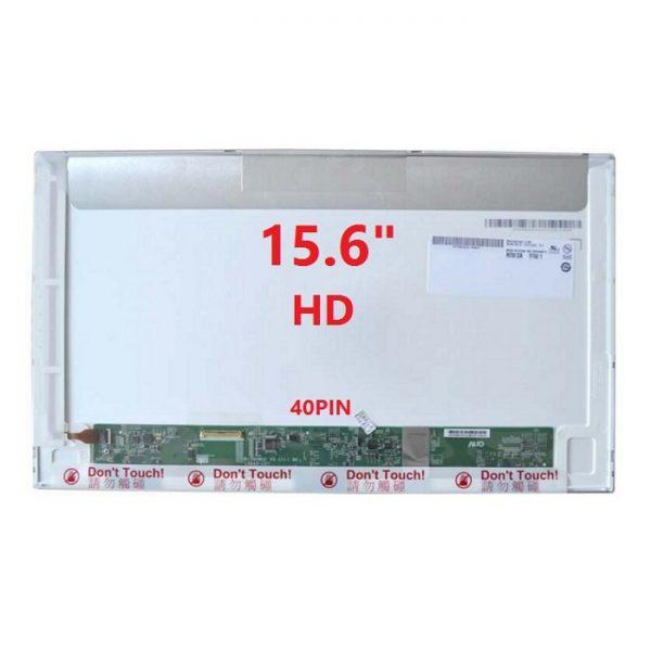 15.6 1366×768 LED 40PIN WXGA LCD HD