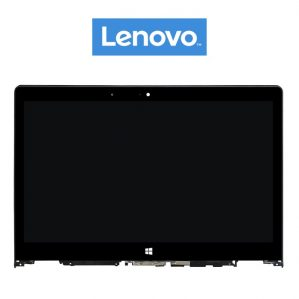מסך מגע טאץ ללפטופ לנובו יוגה LENOVO YOGA 700-14ISK