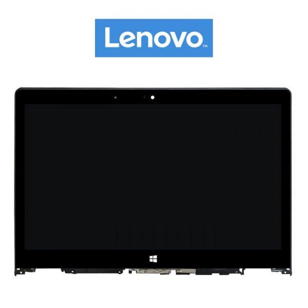 למעלה החלפת מסך מגע למחשב נייד לנובו יוגה LENOVO YOGA 700-14 - לבפיקס מחשבים HB-28