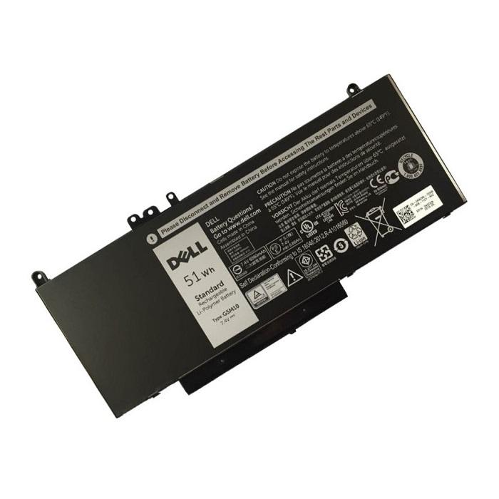 בטריה אורגינלית למחשב נייד דל DELL G5M10