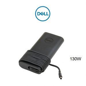 מטען מקורי למחשב נייד דל DELL ADAPTER 19.5V 6.67A 130W 4.5x3.0mm