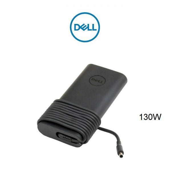 מטען מקורי למחשב נייד דל DELL ADAPTER 19.5V 6.67A 130W 4.5×3.0mm