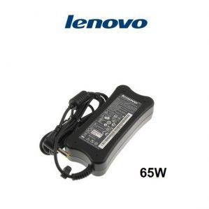 ספק כח/שנאי וכבל חשמל אורגינלי למחשב נייד לנובו LENOVO 19.5V 3.42A 65W 5.5x2.5mm GUITAR