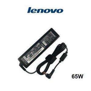ספק כח שנאי חדש ואורגינלי ללפטופ לנובו LENOVO ADAPTER 20V 3.25A 65W 5.5x2.5mm PA-1650-56LC