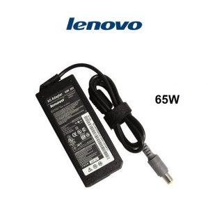 ספק כח שנאי חדש ואורגינלי ללפטופ לנובו LENOVO ADAPTER 20V 3.25A 65W 7.9x5.5mm 42T5283