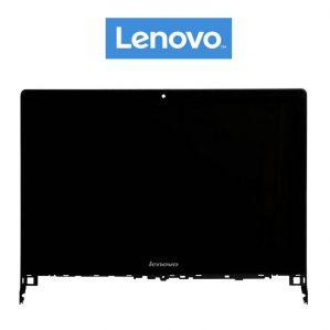 מסך מגע טאץ ללפטופ לנובו יוגה LENOVO IDEAPAD FLEX 2 14
