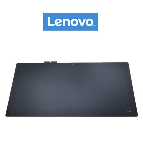 מגניב החלפת מסך מגע למחשב נייד לנובו יוגה LENOVO YOGA Y700-15ISK 80NW IA-42