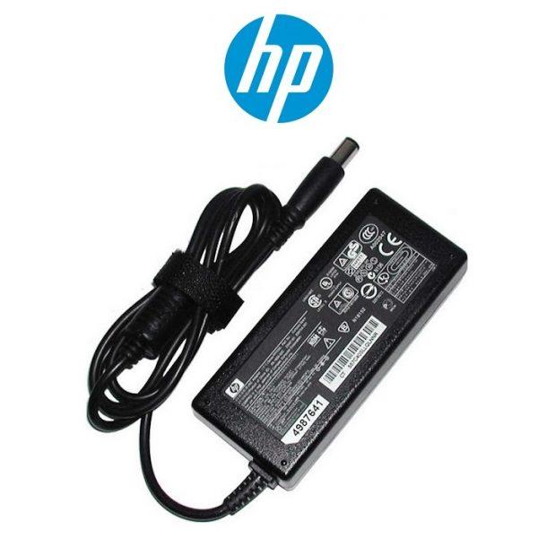 ספק כח שנאי חדש ואורגינלי ללפטופ אייץ פי HP ADAPTER 18.5V 3.5A 65W 7.4×5.0mm PA-1650-32HT