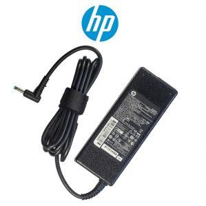 ספק כח שנאי חדש ואורגינלי ללפטופ אייץ פי HP ADAPTER 19.5V 4.62A 90W 4.5x3.0mm 709986-001