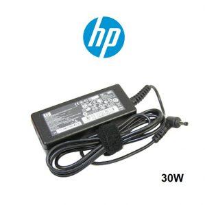 ספק כח שנאי חדש ואורגינלי ללפטופ אייץ פי HP ADAPTER 19V 1.58A 30W 4.0x1.7mm BULLET PA-1300-04H