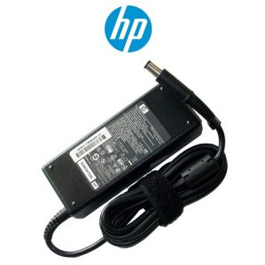 ספק כח שנאי חדש ואורגינלי ללפטופ אייץ פי HP ADAPTER 19V 4.74A 90W 7.4x5.0mm PPP012L-E
