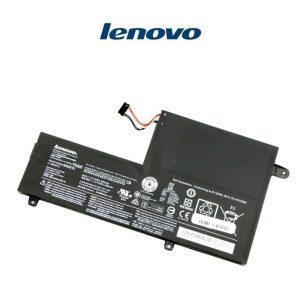 בטריה חדשה ללפטופ לנובו LENOVO BATTERY YOGA 500 141SK L14M3P21