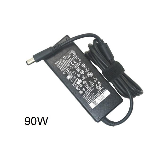 שנאי אורגינלי ללפטופ דל DELL ORIGINAL ADAPTER 19.5V 4.62A 90W DA90PM111