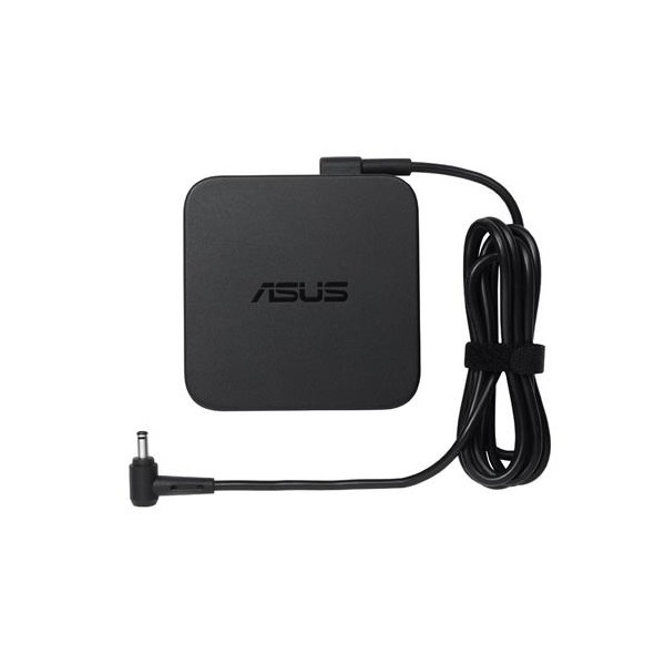 שנאי אורגינלי ללפטופ אסוס ASUS ORIGINAL ADAPTER 19V 3.42A 65W 4.5×3.0mm
