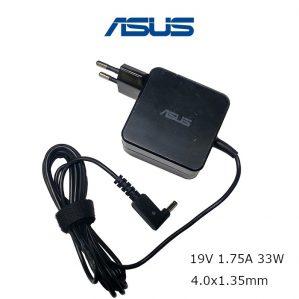 מטען מקורי למחשב נייד אסוס ASUS ORIGINAL ADAPTER 19V 1.75A 33W 4.0x1.35mm