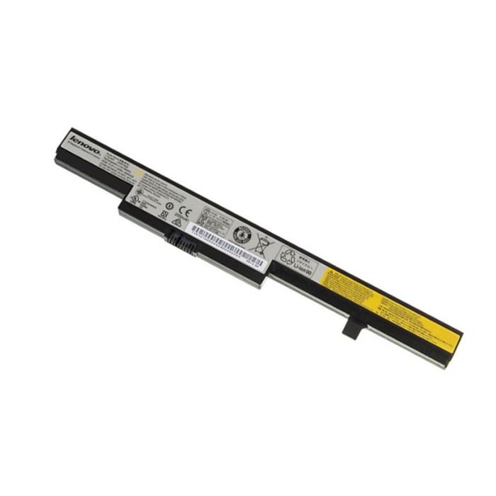 בטריה אורגינלית ללפטופ לנובו LENOVO ORIGINAL BATTERY L13M4A01 14.4V 2200MAH 32WH