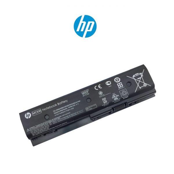 בטריה אורגינלית ללפטופ אייץ פי HP ORIGINAL BATTERY MO06 11.1V 5225MAH 62WH