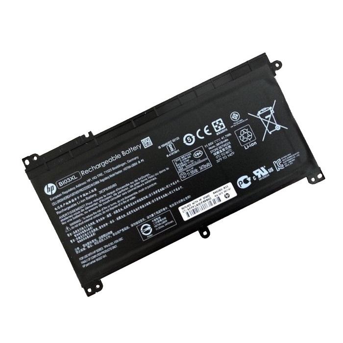 בטריה אורגינלית ללפטופ אייץ פי HP ORIGINAL BATTERY BI03XL0 11.55V 3470MAH 41.7WH