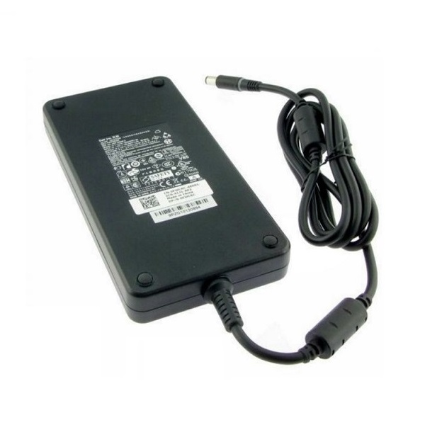 DELL-GENUINE-ADAPTER-19.5-9.23A-180W-7.4×5.0mm-DA180PM111